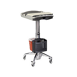 6230 Non-Powered Phlebotomy Cart
